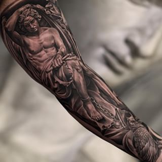 renaissance tattoo - Google Search