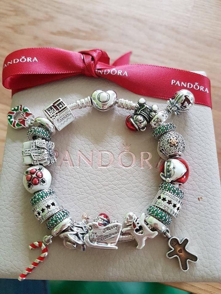 Pandora Christmas 2019 Pin by Melody HarrisAst on Rings & Things in 2019   Pandora