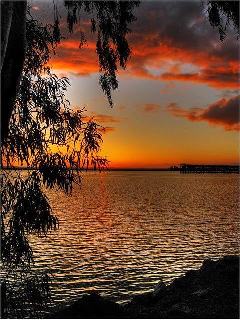 # Atardecer Sunset