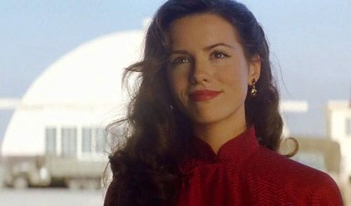 My new girl crush! Never realised how beautiful she is until watching Pearl Harbor. Wish I looked as effortlessly beautiful!