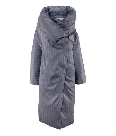Cover for duvet coat