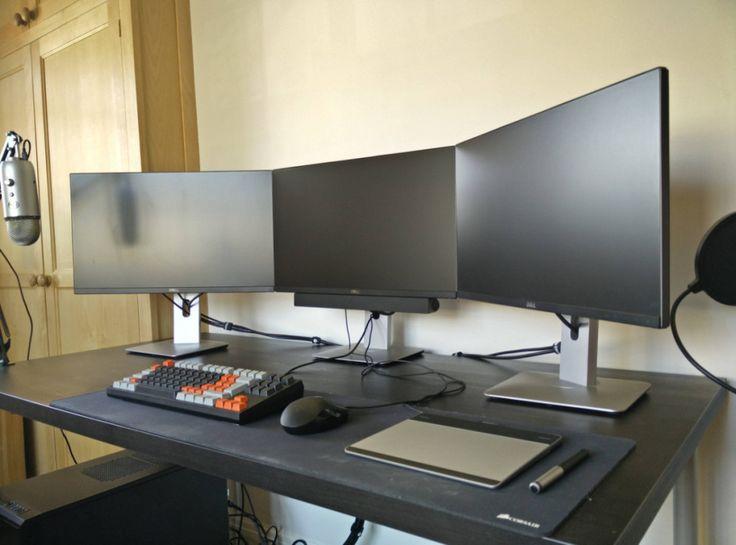Spectacular Design Of Use Gaming Computer Desk : Spectacular Design Of Use Gaming Computer Desk - zitzat.com