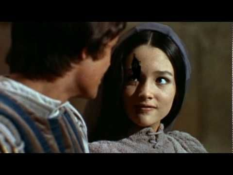 Romeo and Juliet ♥ 1968 * Original Trailer  H Q !!!