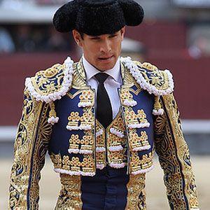 Handsome Torero!