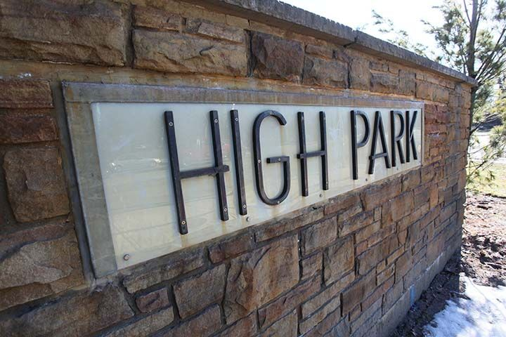 Located in Toronto's west end, just northeast of the Eau Du Soleil community, is the oasis of High Park.