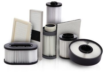 Buy #VacuumFilters at Vacuum Specilist.  All major brands of Central, Residential and Commercial vacuum cleaners are available here.