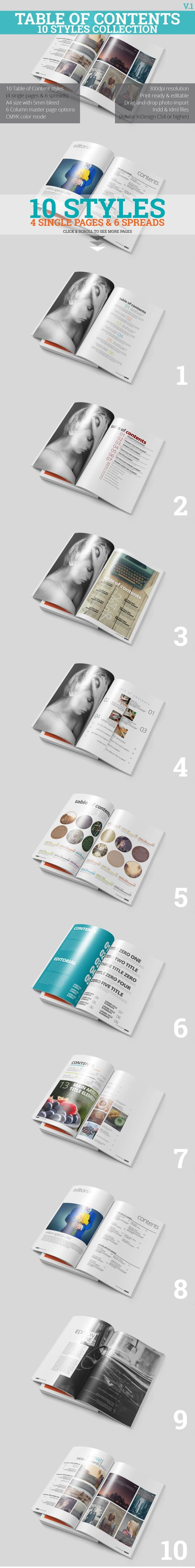 Exelent Indesign Table Template Picture Collection - Professional ...