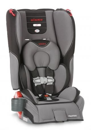 The New Diono Pacifica is the ultimate in car seat safety with new extra deep side walls providing enhanced side impact protection taking Diono car seats to a whole new level.Visit our website to know more or you can always visit our stores and see the product yourself.