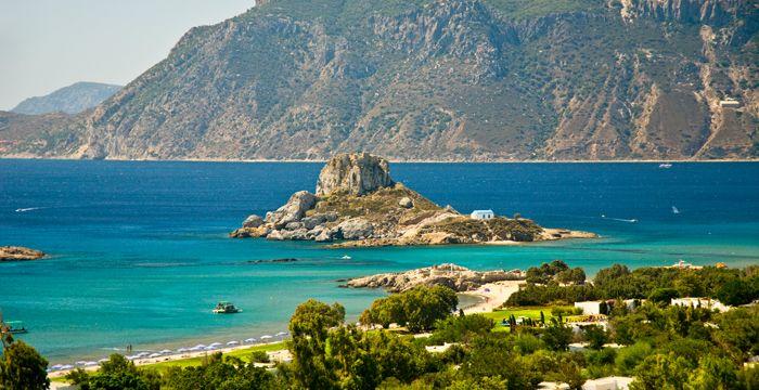 Kefalos Kos Island Greece - Information about Kefalos village - Kosinfo.gr Tourism Guide