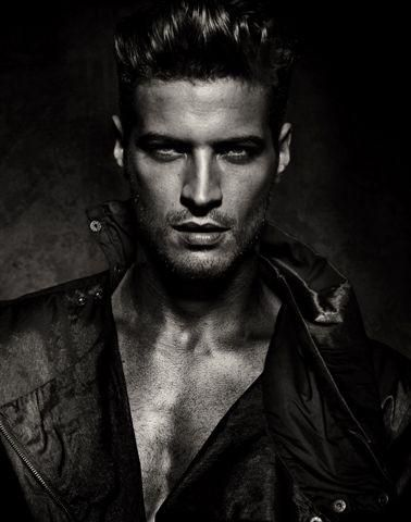 "I wish this was Christian Grey - ""Master is so dark"" ..........................Yum!!!!"