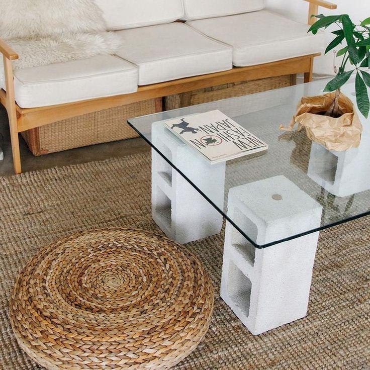 Diy cinder block furniture designs furniture pinterest for Mobilia furniture hire