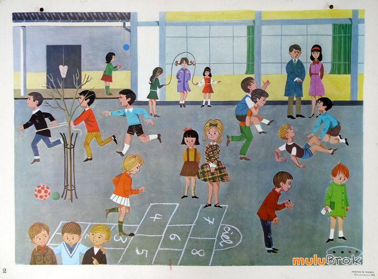 17 images about affiches scolaires images d 39 autrefois on pinterest radios restaurant and. Black Bedroom Furniture Sets. Home Design Ideas
