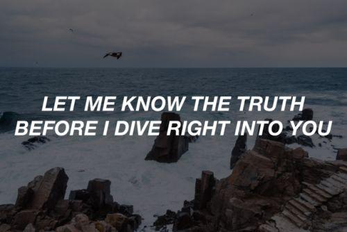 1147 best lyrics images on pinterest lyric quotes lyrics and music lyrics - Ed sheeran dive testo ...