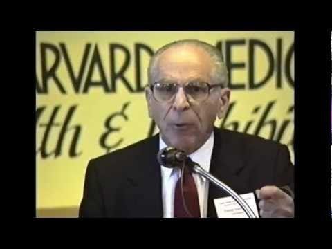 Thomas Szasz: The Right to Take Drugs
