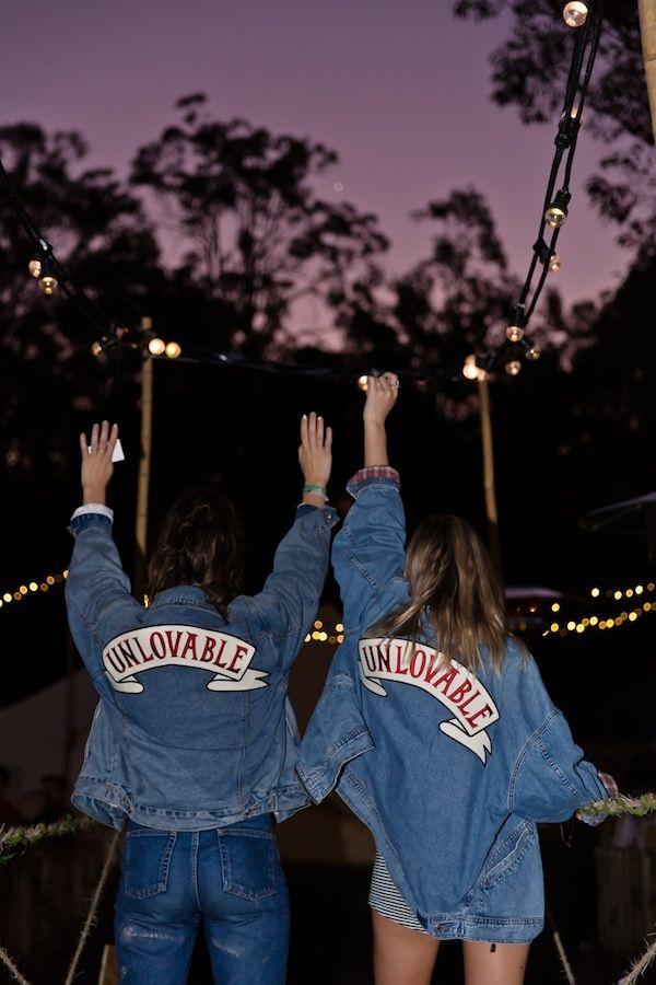 Street Snaps: Splendour In The Grass | Fashion Journal