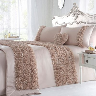 Gold 39 Loretta 39 Bed Linen At Furniture For The Home Pinterest Shops Products