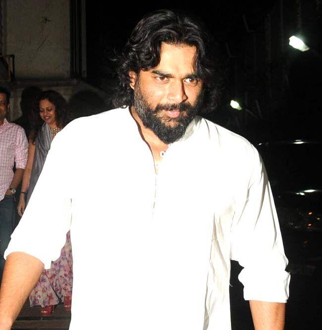R Madhavan: Not signed any other film except 'Saala Khadoos' - http://www.dnaodisha.com/entertainment/r-madhavan-not-signed-any-other-film-except-saala-khadoos/4098