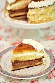 Blog sobre repostería.Podrás encontrar deliciosos cupcakes, tartas, layer cakes, bizcochos, galletas, cookies, muffins y recetas tradicionales.