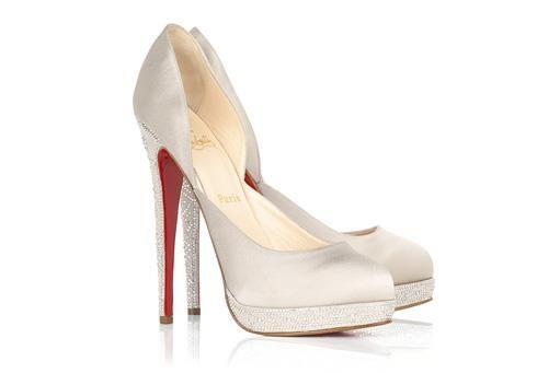Одесса туфли на высоком каблуке