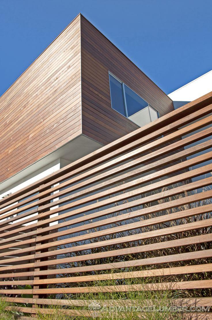 30 best exotic hardwood siding images on pinterest for Fiber cement shiplap siding