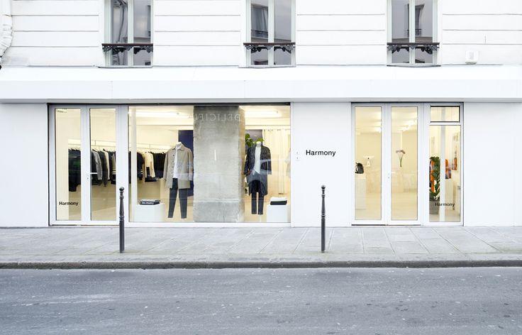Home - L'Atelier Senzu | Architecture | Paris