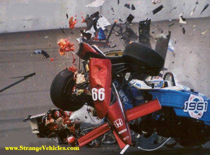 Best Crashes Cars Images On Pinterest Car Crash Cars And
