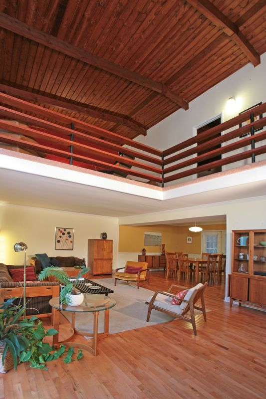 30 best Mid-century Modern Homes Atlanta images on Pinterest ...