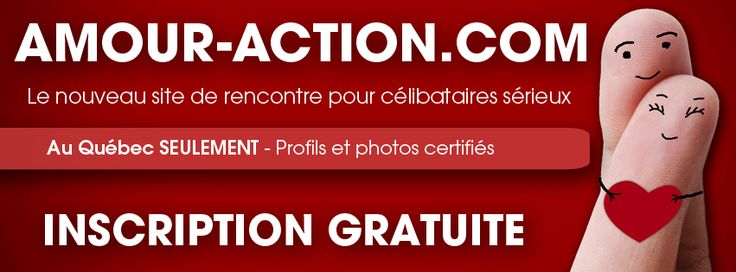 Sites de rencontres gratuits au quebec