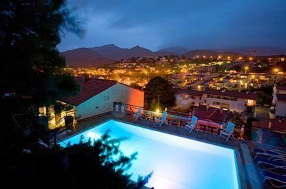 Week-end Collioure Opodo, promo Hôtel Madeloc 3* prix promo week-end Opodo 51,00€* TTC/pers