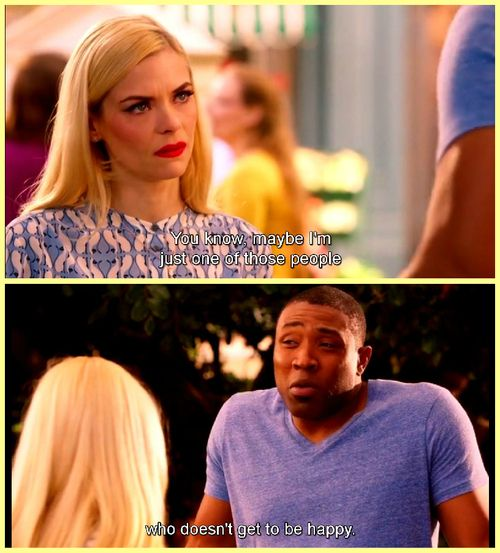 Hart of Dixie - Lemon & Lavon #3.22 #Season3