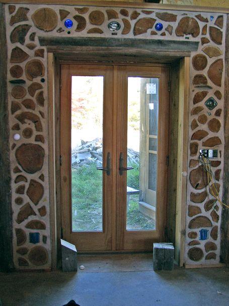 cordwood  Wood ideas  Puidu ideed in 2019  Recycled