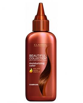 Clairol Beautiful Collection - best rinse for natural hair