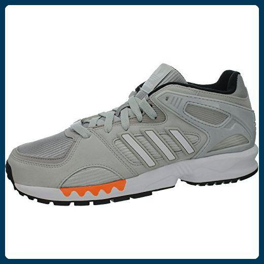 Damen Schuhe Freizeitschuhe designer Turnschuhe C1 5757 Sneaker Grau Blau 40