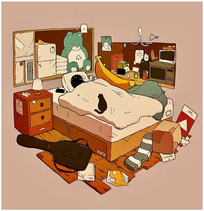 「最近のまとめ」/「ダイスケリチャード」の漫画 [pixiv]