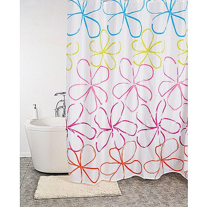 Venus Textil Duschvorhang Calendula Bauhaus Wolle Kaufen Und Venus