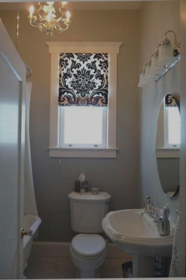 Vorhang Badezimmer Badezimmer Vorhang Kleine Vorhange