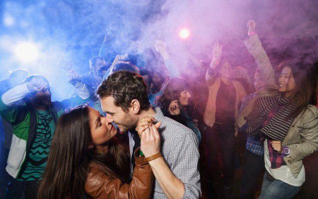Concert Kiss @ www.wikilove.com/Concert_Kiss