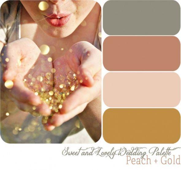 Fall Color Palate Dusty Rose, Grey, Gold, Blush: Fall wedding inspiration for Biltmore Ballroom - Georgian Ballroom