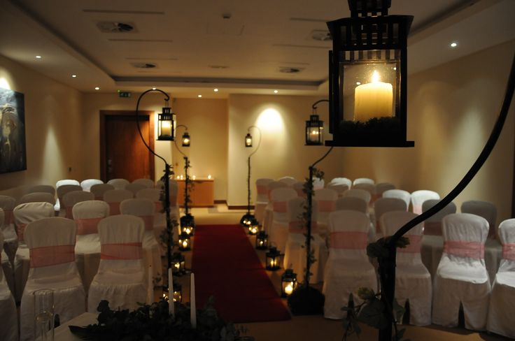 The perfect setting with an expert team - for Civil Ceremonies & Partnerships at Fels Point Hotel #weddingsinkerry #tralee #civilweddings #civilpartnership #kerry