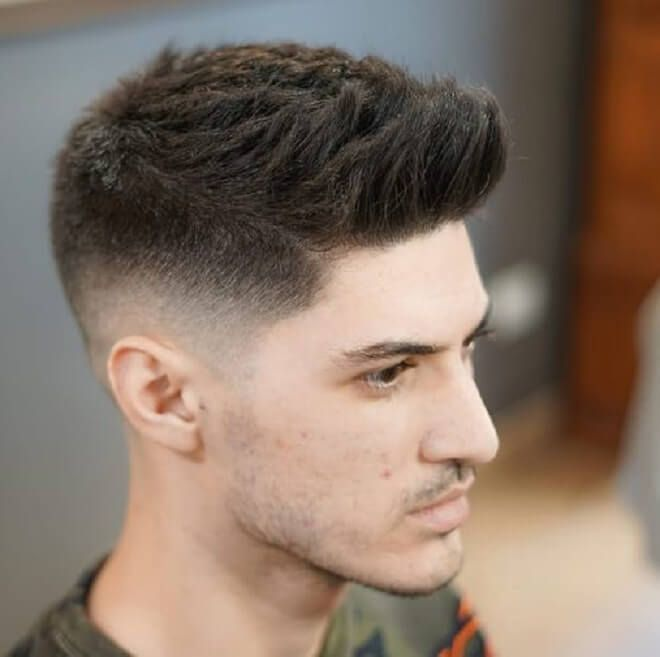 Hairstyle Trends The 26 Best Examples Of A Low Fade Comb Over Haircut Photos Collection Comb Over Fade Haircut Mens Haircuts Fade Fade Haircut