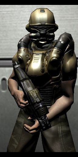 Marine - The Doom Wikia - Doom, Doom 2, Doom 3, and more