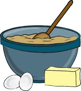Image result for baking clipart