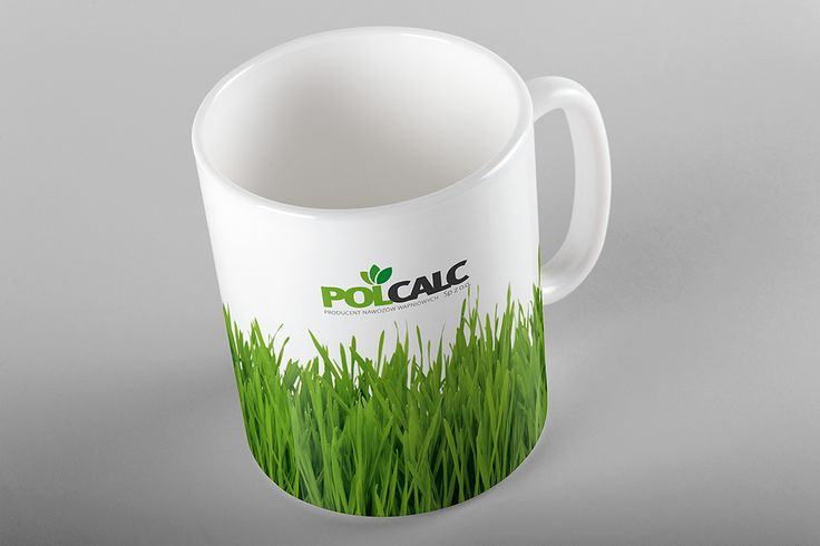 Polcalc Mug Design