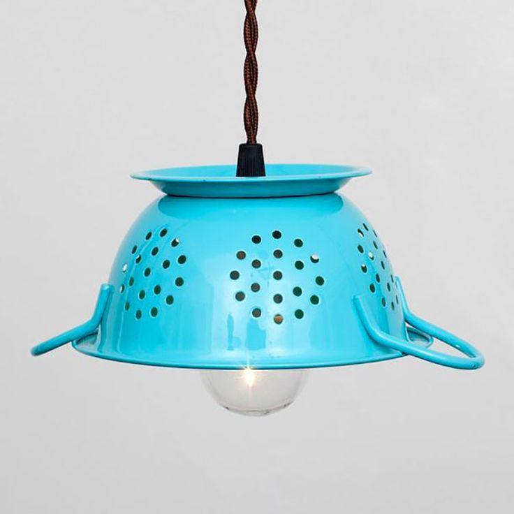 Idee Creative per Riciclare Vecchi Utensili della Cucina | MondoDesign.it