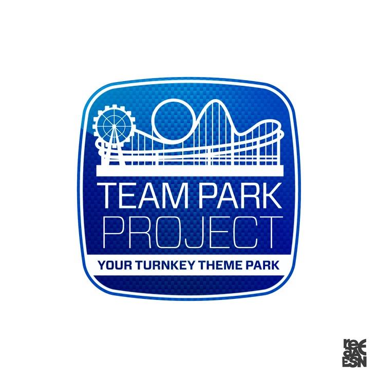 Team Park Project #logo - 2013
