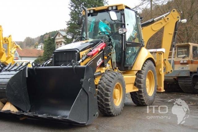http://www.ito-germany.es/de-ocasion/excavadoras/retroexcavadora Retroexcavadora CAT 432E Backhoe Loader  Excavator Pelle Bagger Maskiner auction Machinerytrader #Retroexcavadora #Retroexcavadora_ruedas #CAT #432E #CAT_432E  #Maquinaria_construccion