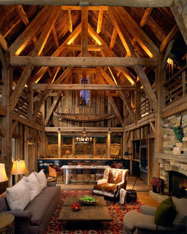 denver Mobilier Rustic Living with contemporary armchairs and accent chairs living room rustic wood beams