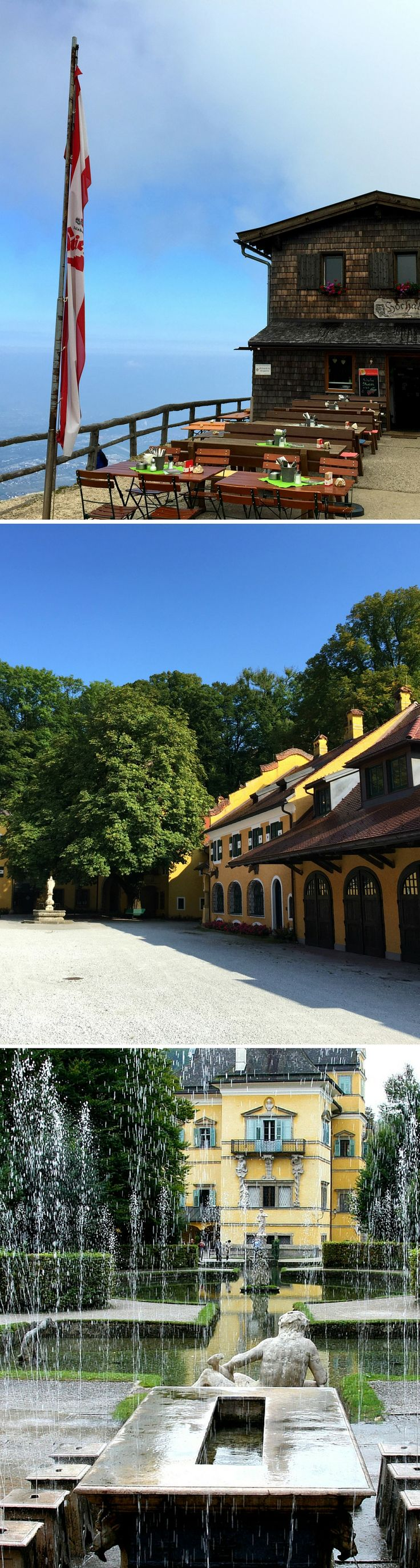 Salzburg: Tips For A Day Outside Town  Austria                              …