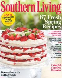 April 2012   67 Fresh Spring Recipes