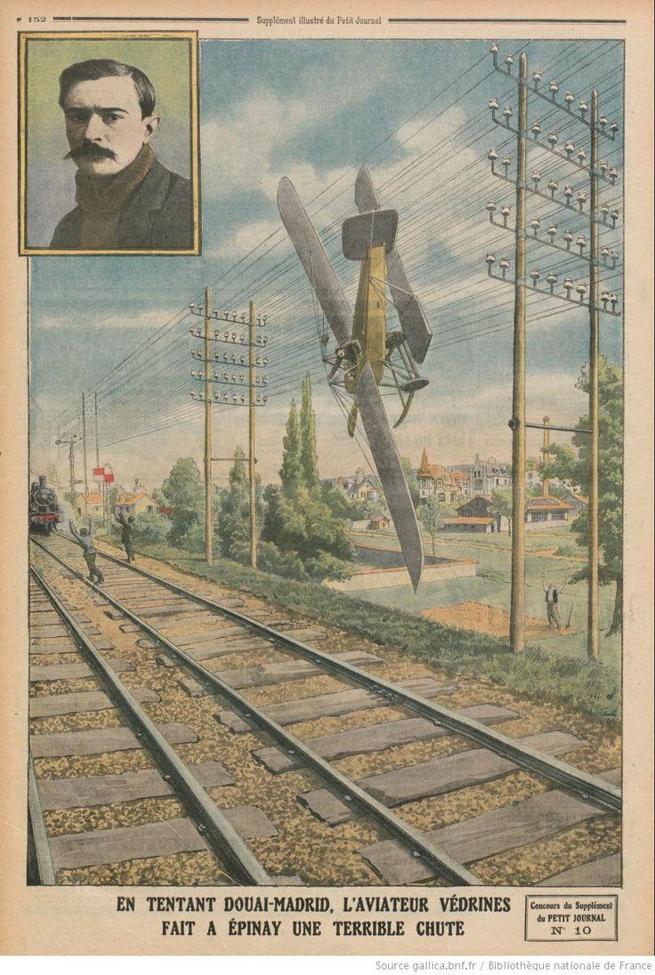 Le Petit journal. Supplément du dimanche 12 May 1912